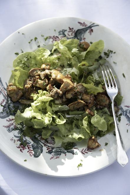 salade de champignons2